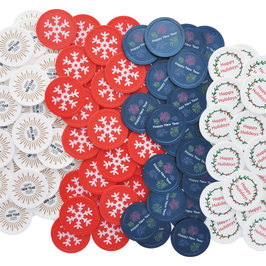 Holiday Tokens