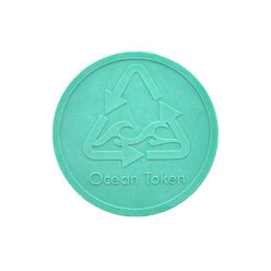 Ocean Token : Round - Personalised