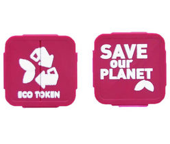 Eco Festival Tokens - 1 colour print