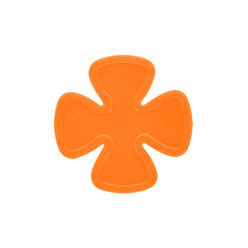 Shamrock tokens - Orange